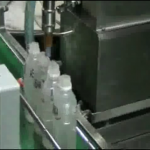 Filling Machine(Pengisian Botol)