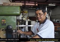 Ahnoar Mohd Zain