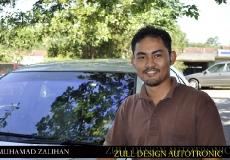 Muhamad Zalihan