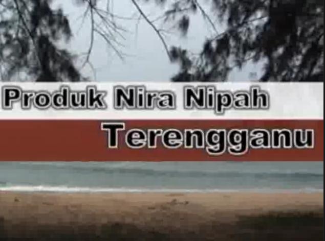 Pemprosesan Nira Nipah